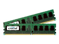 Crucial DDR2 CT2KIT25672AA80EA