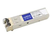 AddOn Avago AFBR-5715PZ Compatible SFP Transceiver