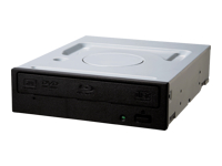 "Pioneer BDR-209DBK Disk drev BD-RE 16x/12x Serial ATA intern 5.25"""