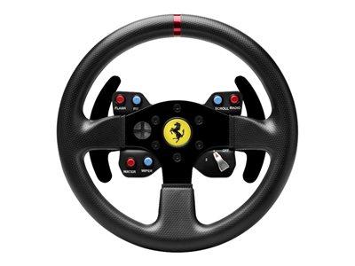 ThrustMaster Ferrari 458 Challenge
