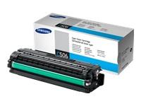 Samsung Cartouche toner CLT-C506S/ELS