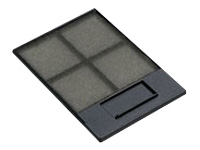 Epson - Projector air filter - for Epson EB-S6, W6, X6, EH-TW420, EMP-400, 822, 83, S5, X52; PowerLite 400, 77, 822, 83, S5
