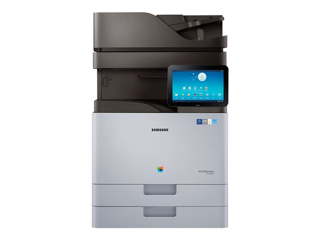 Image of Samsung MultiXpress X7500GX - multifunction printer ( colour )