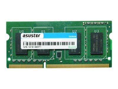 ASUS - DDR3 - 2 GB - SO DIMM de 204 espigas