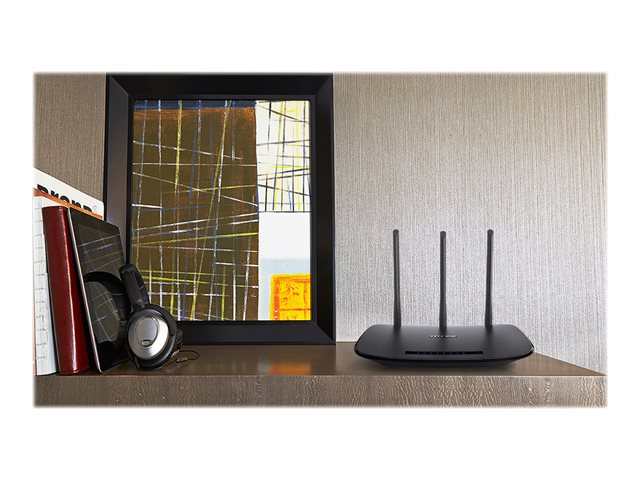 tp link wireless router manual