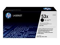 HP Cartouches Laser Q7553X