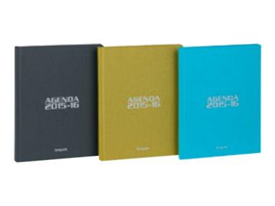 Brepols Prevision Rainbow - agenda
