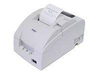 Epson TM U220PD - imprimante de reçus - deux couleurs (monochrome) - matricielle