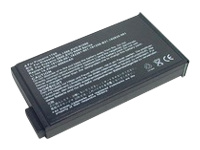 MicroBattery MicroBattery MBI50833