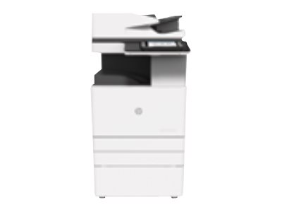 HP LaserJet Managed Flow MFP E82560z Plus