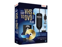 Roxio Easy VHS to DVD Plus