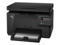 HP Color LaserJet Pro MFP M176n Multifunktionsprinter farve laser