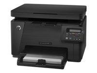 HP LaserJet Pro MFP M176n Multifunktionsprinter farve laser