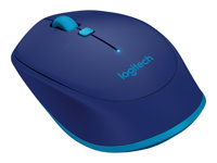 Logitech M535 - Mouse - optical