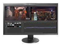 EIZO CG318-4K, LCD: IPS, 4xFullHD, 40960x2160, DCI-P3, AdobeRGB,
