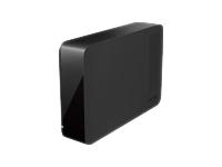 BUFFALO DriveStation HD-LCU3 Series Harddisk 1 TB ekstern (stationær)