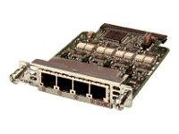 Cisco IP Unified Communications Voice/Fax Network Module
