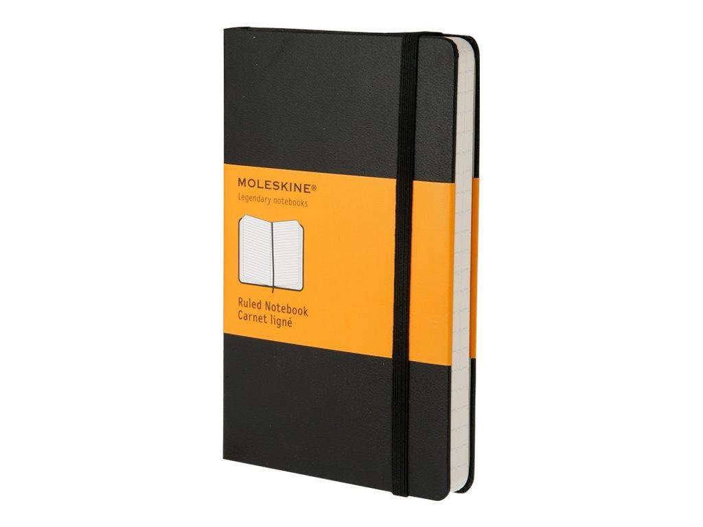 Moleskine Classic Pocket - cahier