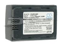 DLH Energy Batteries compatibles GS-BC1148-1800