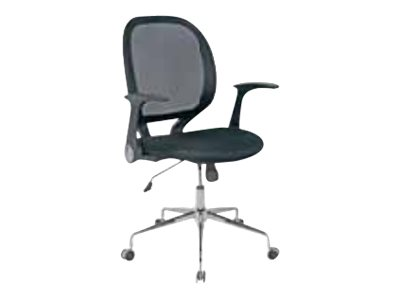 OfficePro NICOSIE - Fauteuil - accoudoirs - différents coloris