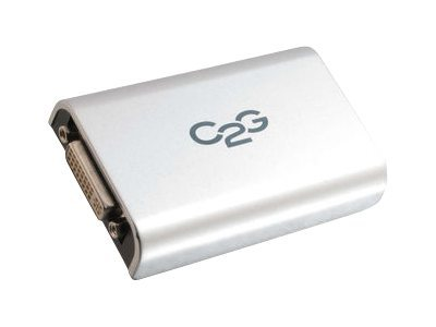Cables To Go Usb 2.0 To Dvi Adapter Up To 2048 X 1