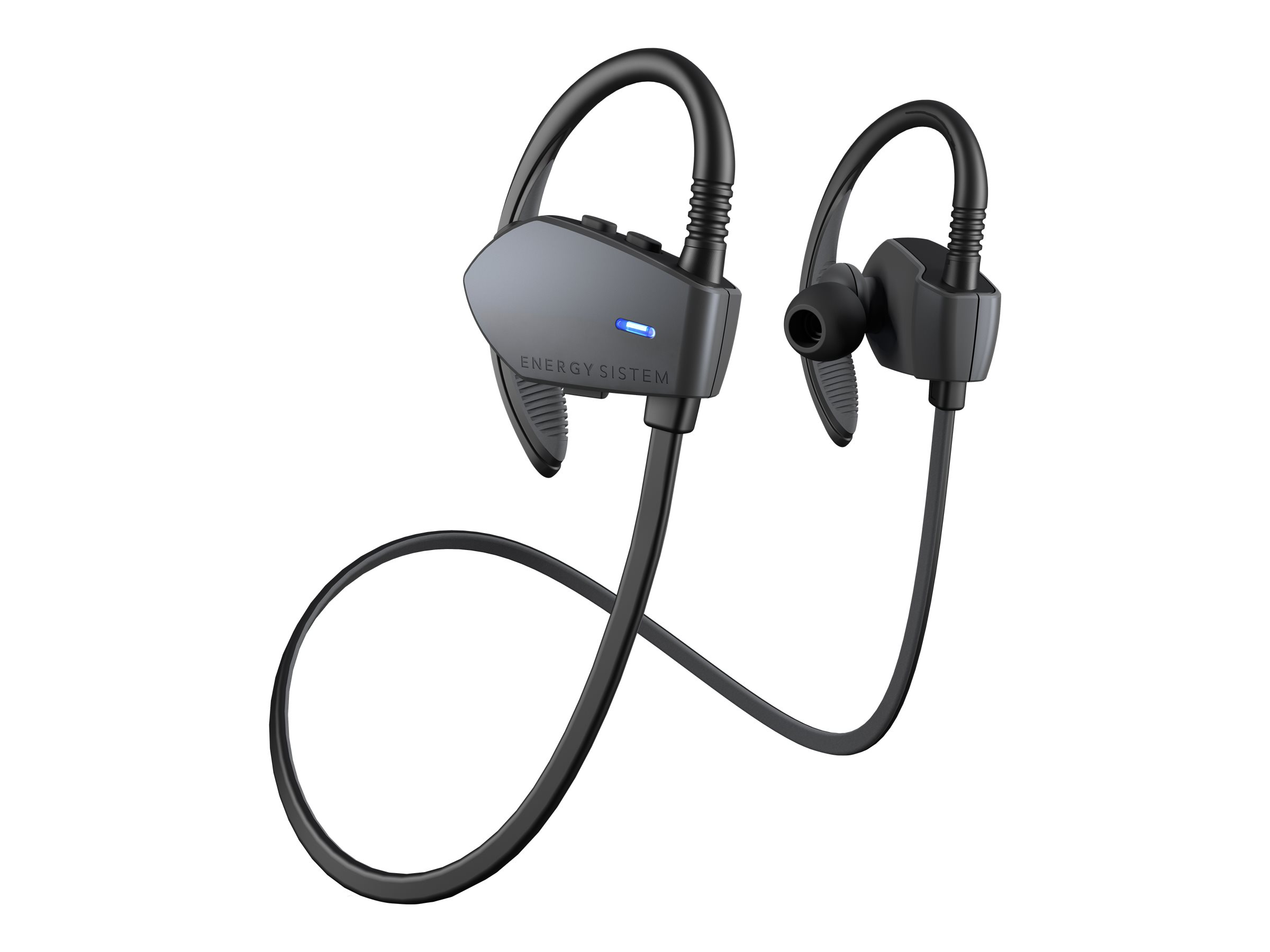 ENERGY EARPHONES SPORT 1 BLUETOOTH GRAPH