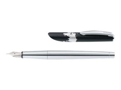 ONLINE TOP.LINE World Pen - Stylo plume - bleu