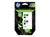 HP - INKJET SUPPLY HIGH VOLUME HP 338CB331EE