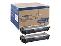 Brother TN3380 2PK