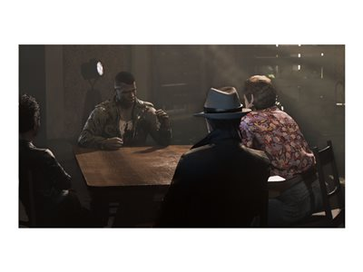 Mafia III Season Pass - Win - stažení - angličtina