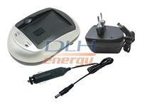 DLH Energy Chargeurs compatibles  CJ-PV20