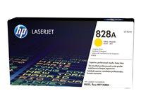 HP 828A - Amarillo - original