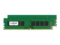 Crucial DDR4 CT2K4G4DFS824A