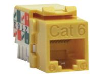 Tripp Lite Cat6/Cat5e 110 Punch Down Keystone Jack