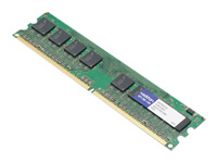 AddOn 512MB DDR2-533MHz UDIMM for Dell A0375070