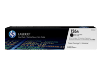 HP Cartouches Laser CE310AD