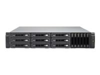 Qnap Serveur NAS TVS-EC1580MU-SAS-RP-8GE