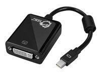SIIG Mini DisplayPort to DVI Adapter