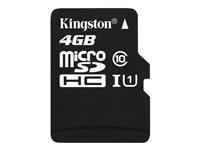 KINGSTON SDC10/4GBSP