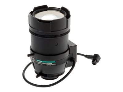 Fujinon DV10x8SR4A-SA1L - CCTV objektiv - varifokální - objektiv auto iris - 1/3