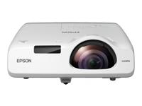 Epson EB 535W projecteur LCD