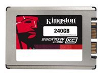 Kingston SSDNow KC380 SKC380S3/240G
