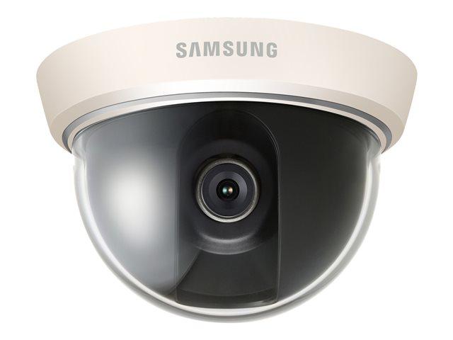 Image of Samsung Techwin SCD-2010P - CCTV camera