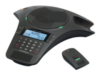Alcatel Conference 1500 - téléphone pour conférence sans fil avec ID d'appelant