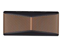 Logitech Speaker X300 Black/Brown Cordless BT Portable