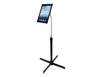 CTA Adjustable Gooseneck Floor Stand