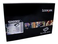 Lexmark Cartouches toner laser 0012A8302