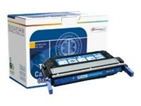 Image of Dataproducts - cyan - remanufactured - toner cartridge ( replaces HP Q5951A )