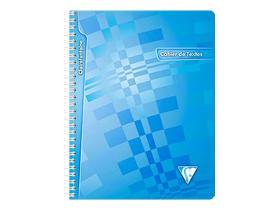 Clairefontaine Crystalline Polypro - cahier