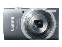 Canon PowerShot ELPH 140 IS